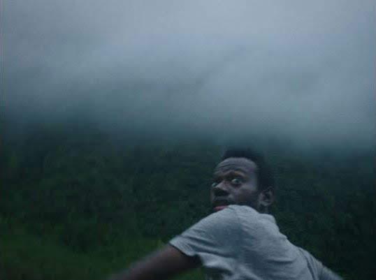 MAUDIT ! Troisième long-métrage d'Emmanuel Parraud
